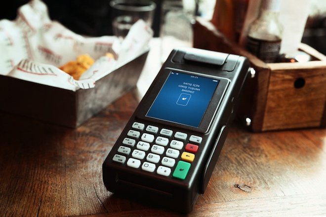 Seizing the mPOS Opportunity: What VARs Need to Know